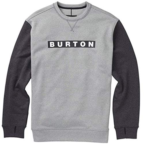 Burton Herren Fleecejacke M OAKEW, Größe:L, Farben:curhtr/strhtr