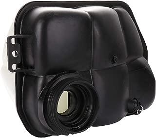 cciyu Coolant Tank Reservoir Fits for 2006-2011 Mercedes Benz 2115000049 A2115000049