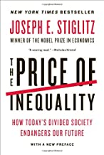 joseph e stiglitz the price of inequality