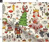 Nussknacker, Weihnachten, Ballett, Fantasievoll, Bunt