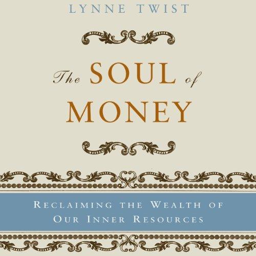 Couverture de The Soul of Money