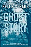 "Cover of Peter Straub's ""Ghost Story."""