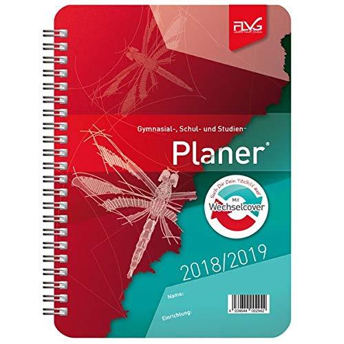 Gymnasial-, Schul- und Studienplaner 2018/2019