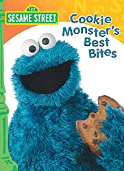 Image: Sesame Street: Cookie Monster'S Best Bites | Welcome to a song-filled, smile-making, simply scrumptious video starring everyone's favorite Sesame Street connoisseur de crumbs: Cookie Monster!