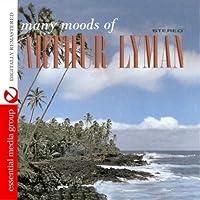 Many Moods of Arthur Lyman