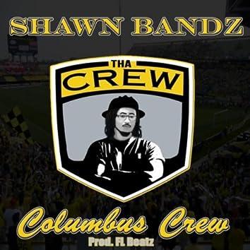 Columbus Crew (Yellow Swag)