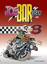 livre Joe Bar Team - Tome 08