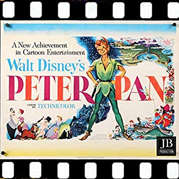 You Can Fly (From Peter Pan 1953)
