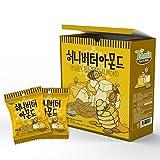 ハニー バター アーモンド 便利な 小袋 [並行輸入品] (10gx50袋)