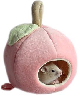 Mumoo Bear Small Animals House Small Pet Hamster Hanging Bed House Hammock
