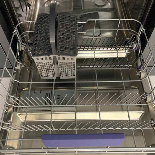 LAVAVAJILLAS INFINITON DIW-6225 INOX Ancho 60CM (A++, Display LED ...