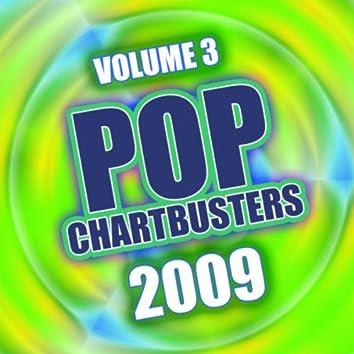 Pop Chartbusters 2009 Vol. 3