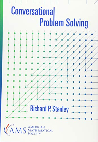 Conversational Problem Solving (Miscellaneous Books)