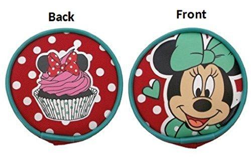 Sac à main Minnie Mouse ronde 4031