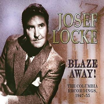 Blaze Away! The Columbia Recordings 1947-55