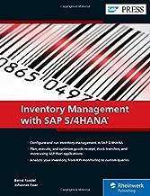 Inventory Management with SAP S/4HANA (SAP PRESS)