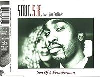 Son of a preacherman [Single-CD]
