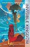 Invisible Kingdom 1. En el camino (Sillón Orejero)