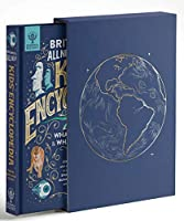 Britannica All New Kids Encyclopedia: What We Know & What We Don't