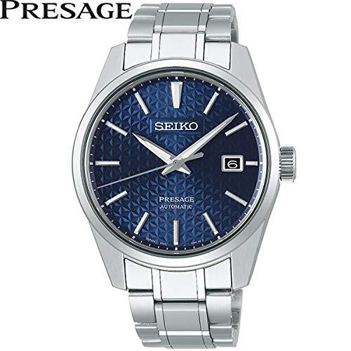 『[セイコー]SEIKO プレザージュ PRESAGE 自動巻き メカニカル コアショップ専用モデル 腕時計 メンズ プレステージライン SARX077』の1枚目の画像