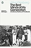 The Best Minds of My Generation : A Literary History of the Beats