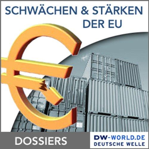 Die Europäische Union - Schwächen und Stärken Titelbild