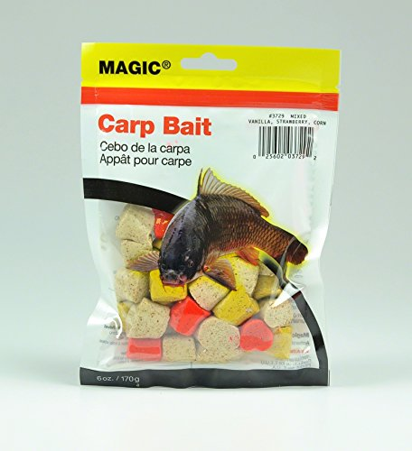 Magic 3729 Carp Bait