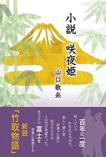 小説 咲夜姫