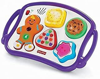 Fisher-Price Laugh & Learn, Magnetic Cookie Puzzle