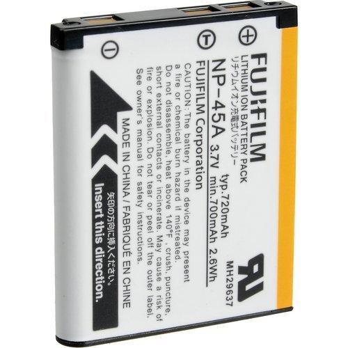 batería np-w126s fabricante Fujifilm