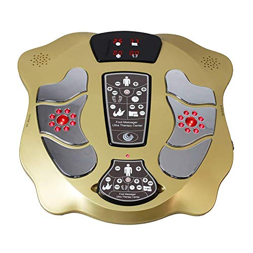 Health+ foot massager machine for home