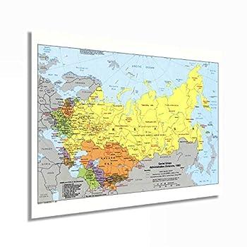 Best map soviet union Reviews