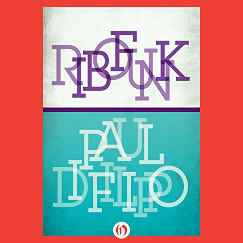 Ribofunk audiobook cover art