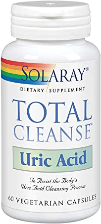 total cleanse acid uric