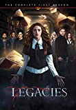 Legacies: The Complete First Season [Edizione: Regno Unito] [Italia] [DVD]