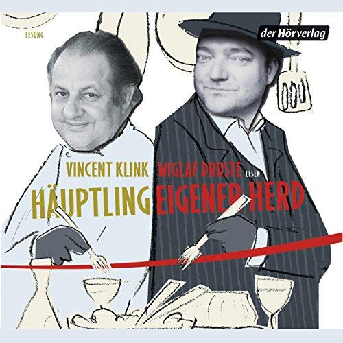 Häuptling Eigener Herd audiobook cover art