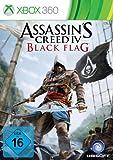 Assassin's Creed 4: Black Flag [Edizione: Germania]