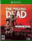 walking dead complete season 3 - The Walking Dead: The Final Season - Xbox One