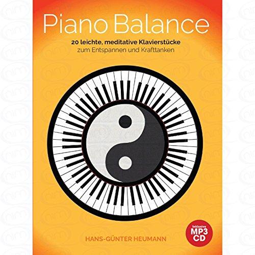 Piano Ballance - arrangiert für Klavier [Noten/Sheetmusic] Komponist : HEUMANN HANS GUENTER