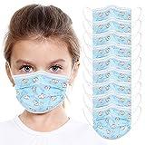 10 unidades de tela de meltblown para la nariz ajustable, para niños en 48 horas (B, 10)