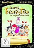 Familie Feuerstein - Staffel 2 [Collector's Edition] [5 DVDs]