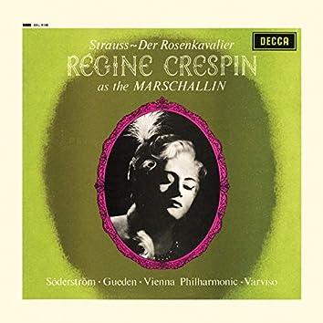 Richard Strauss: Der Rosenkavalier – Excerpts (Opera Gala – Volume 12)