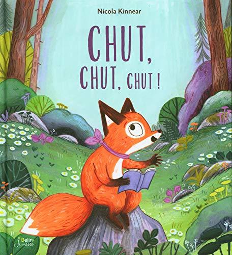 Chut, chut, chut ! (Tapa blanda)