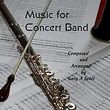Music for Concert Band
