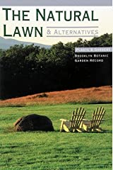 Natural Lawn and Alternatives Paperback
