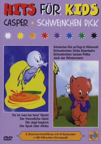 Hits für Kids - Casper / Schweinchen Dick