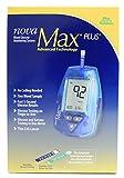 Nova Max Plus Glucose Meter