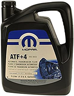 Best mopar atf 4 Reviews
