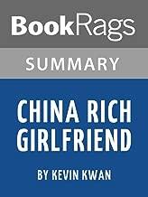 Study Guide: China Rich Girlfriend