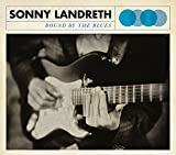 Songtexte von Sonny Landreth - Bound by the Blues